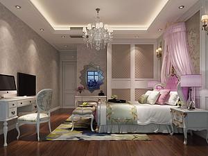 卧室设计新思路