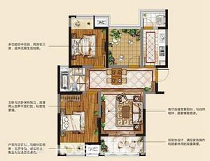 建筑面积范围 公用建筑面积包括哪些?