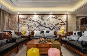 大连客厅装修大连卧室装修怎么能设计得温馨