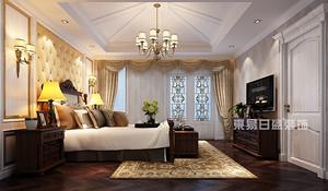 别墅装修欧式风格装修,给你不一样的视觉盛宴