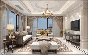 深圳东易日盛装修攻略-小居室客厅也能装修出大有作为