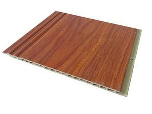 什么是竹木纤维集成墙面?竹木纤维集成墙面有哪些特点?