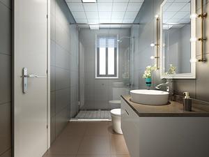 卫生间设计的基本原则