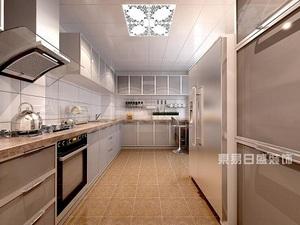 厨房如何装修 教你装修超强收纳功能厨房