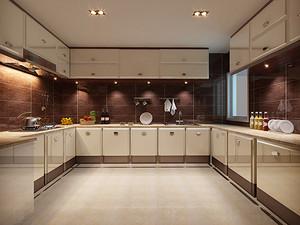厨房装修设计的主要原则是什么