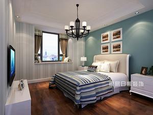 80平米三室两厅现代简约风格装修经典案例