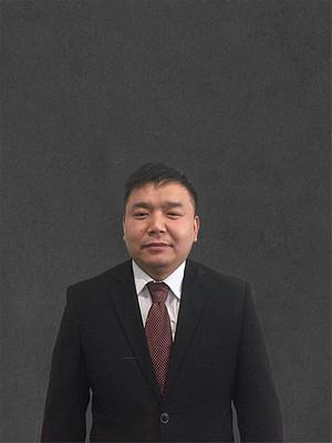 施工队长蒋昌龙