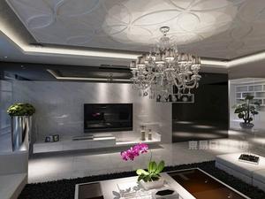 98平米房子裝修需要多少錢