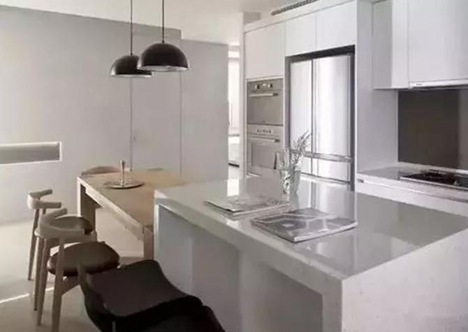 厨房装修,装修预算,重庆东易日盛装饰