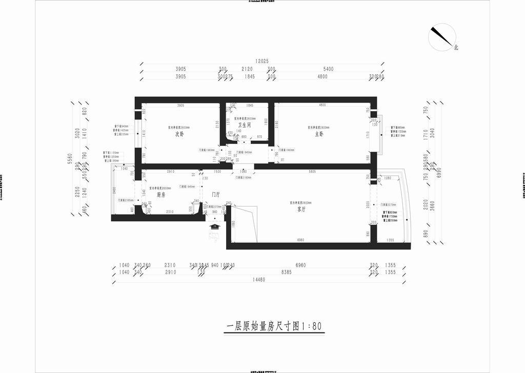 金榜园-法式风格-155平米装修设计理念