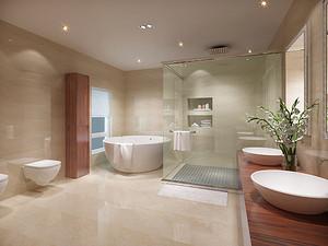 卫生间装修设计的主要原则是什么?