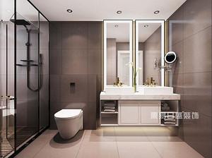 小卫生间装修6攻略 打造实用卫生间