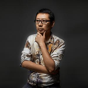 装修设计师-陈智东