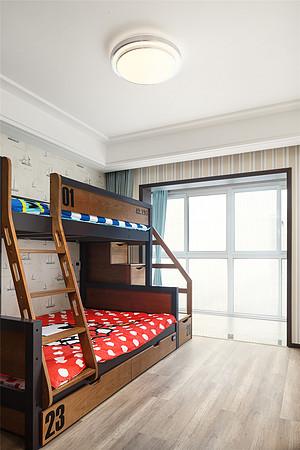 无锡装修设计儿童房时要做到这几点,才能有效预防甲醛