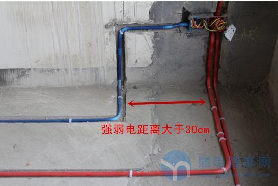 水电装修之电路改造关注重点
