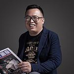 墅装设计师李士峰