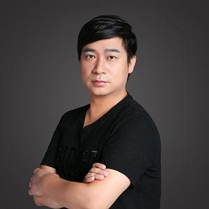 装修设计师-赵俊