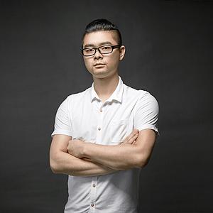 装修设计师-王伟民