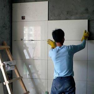 贴瓷砖想要不空鼓,用水泥还是瓷砖胶?