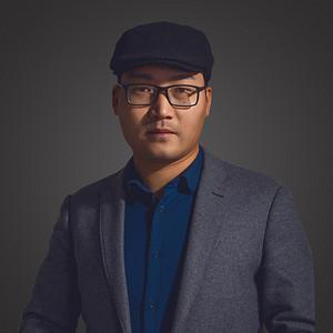 装修设计师-郑涛泽