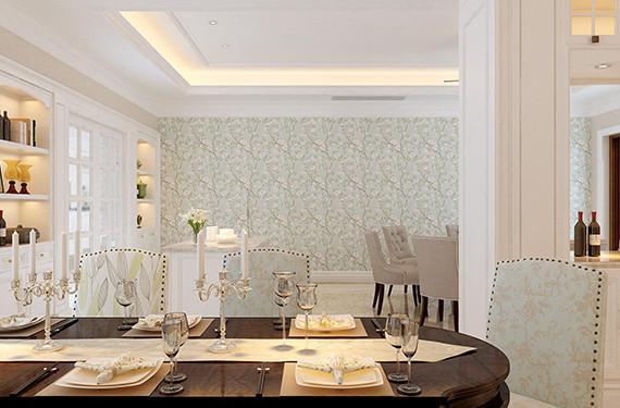 重庆别墅装修设计,厨房设计装修,重庆东易日盛