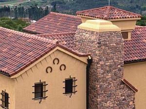 别墅屋顶用什么瓦好 别墅屋面瓦价格