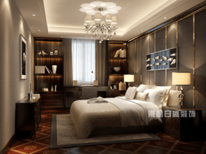 杭州室内设计哪家好? 空间思绪是其表达方式之一