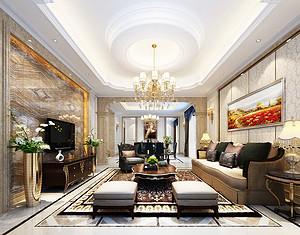 东易日盛21年品质筑百亿家装品牌