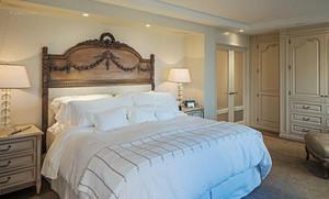 选择卧室家具有哪些注意事项