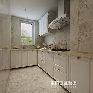 厨房装修不能忽略的三大问题