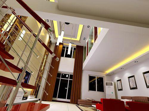 復式樓如何裝修設計?復式樓設計有哪些重點?