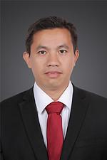 项目经理李震