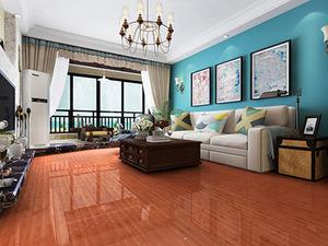 那些关于竹地板选购的误区你知道几个?