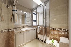 卫浴瓷砖怎么铺设 瓷砖铺设有讲究