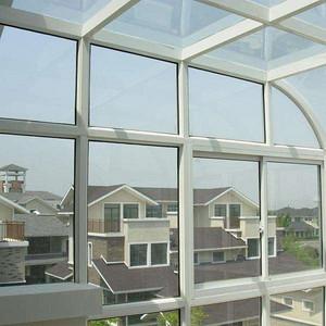 门窗到底是铝合金好还是塑钢好?