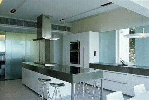 如何設計開放式廚房?設計開放式廚房的條件有哪些?