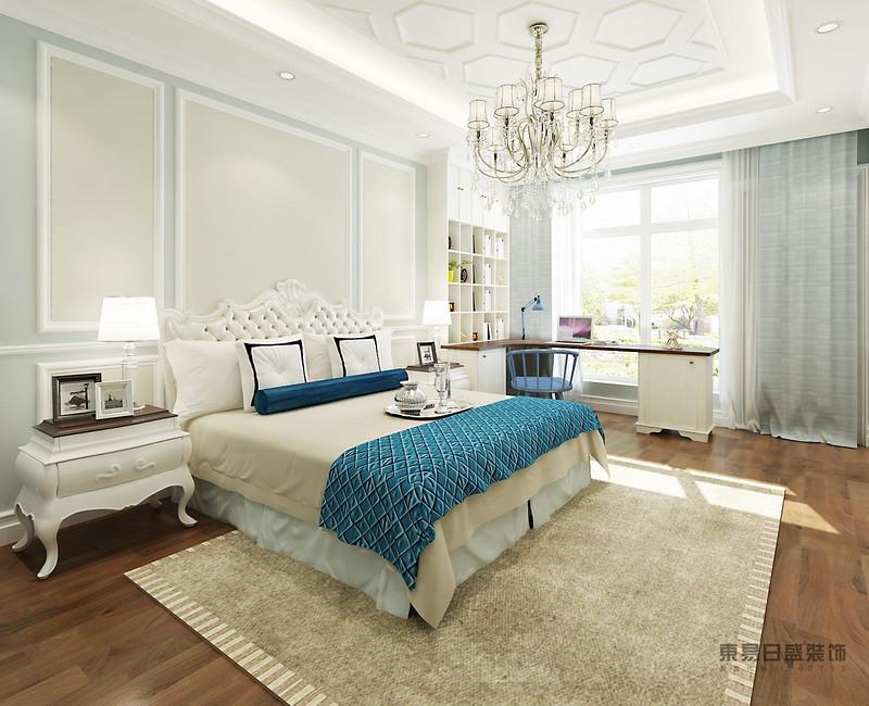 鄭州臥室裝修設計有哪些技巧,8款臥室裝修效果圖大飽眼福