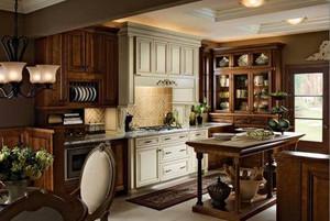 古典厨房怎么样 古典厨房要如何装修设计