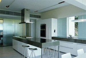 如何设计开放式厨房?设计开放式厨房的条件有哪些?