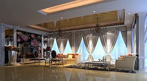 北京别墅大宅装修如何设计?你需要以下几个身份