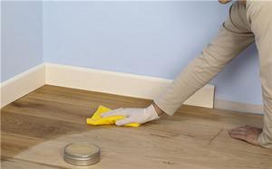 地板蜡的种类及使用方法
