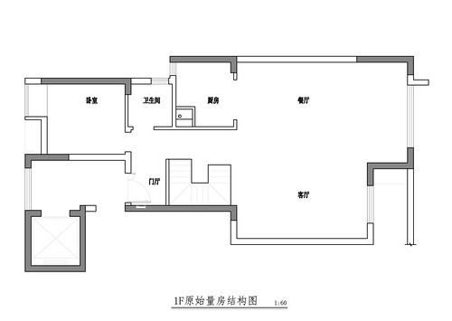 中航樾府-简约风格装修设计理念