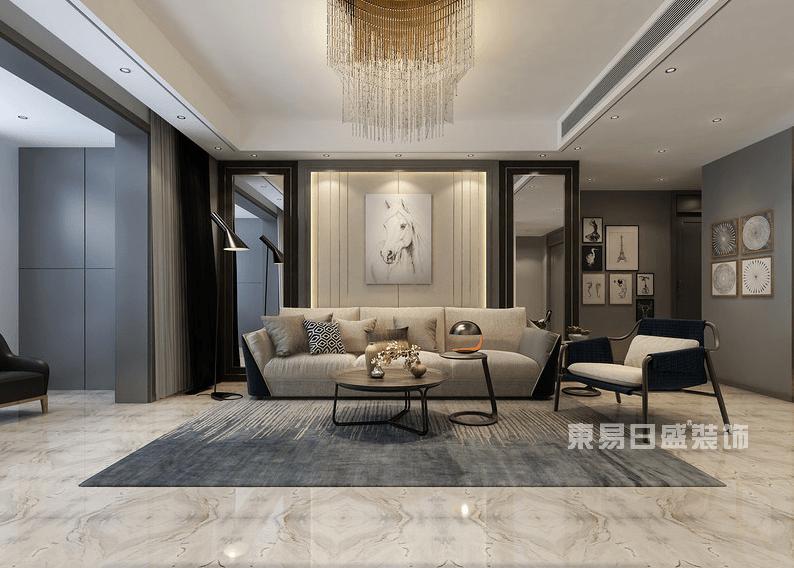 客厅装修中常见的六大风格