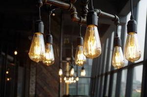 家用灯具安装注意事项