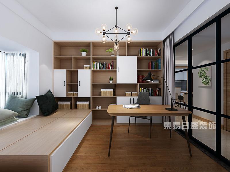 北欧风格的特点有哪些_岳阳室内设计公司分享北欧风格设计要点