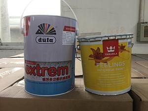 新家装修 必须知道的常用油漆分类