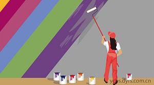 《深圳家装效果图》怎样选择油漆工,油漆工价格如何