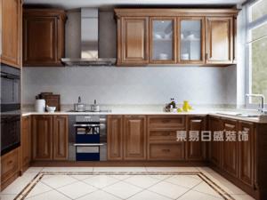 不要忽略对厨房装修的重视