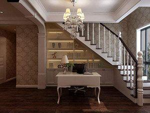 楼梯装修完验收时有哪些要注意的地方