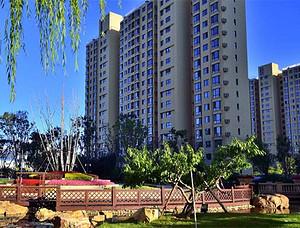 中铁诺德滨海花园